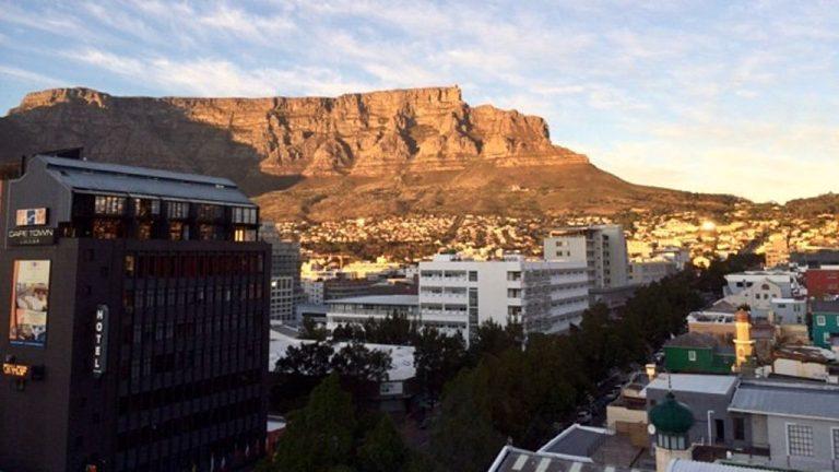 #1 南アフリカ ケープタウン