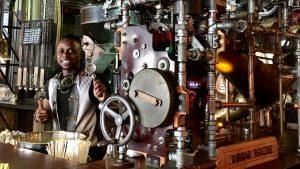 極上のコーヒーを味わう瞬間 ~ 南アフリカ・ケープタウン