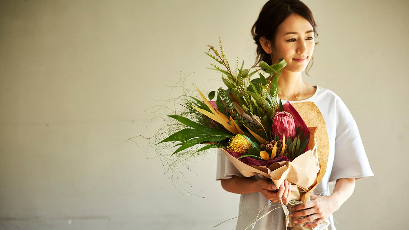 「#世界の花屋」instagram投稿キャンペーンに参加しよう。