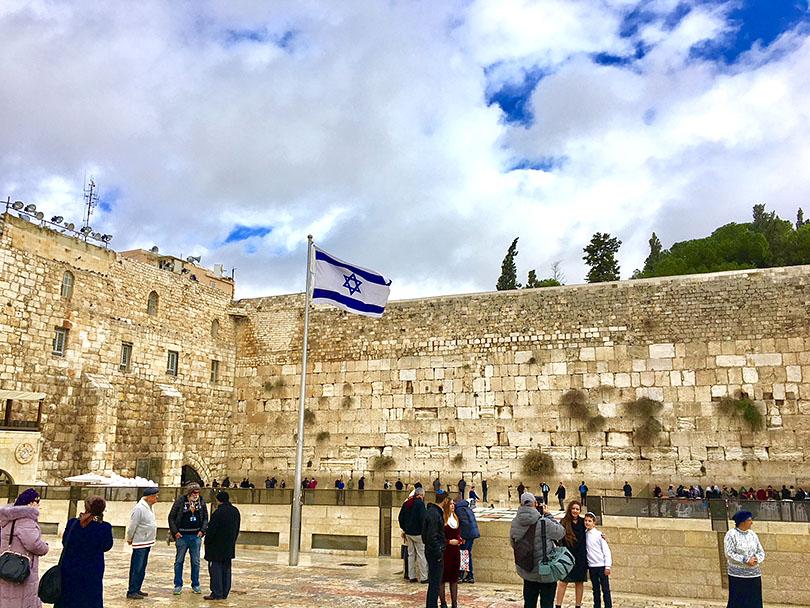 聖地巡礼~イスラエル・エルサレム~