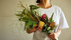 光文社VERYさんで、世界の花屋を紹介していただきました