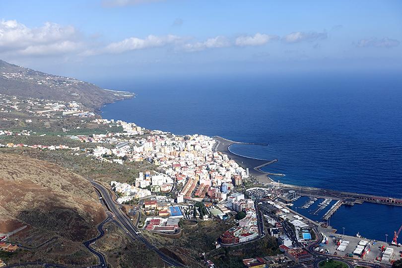 【2月限定企画】 太陽の島、ラ・パルマ島から届くネイティブフラワー