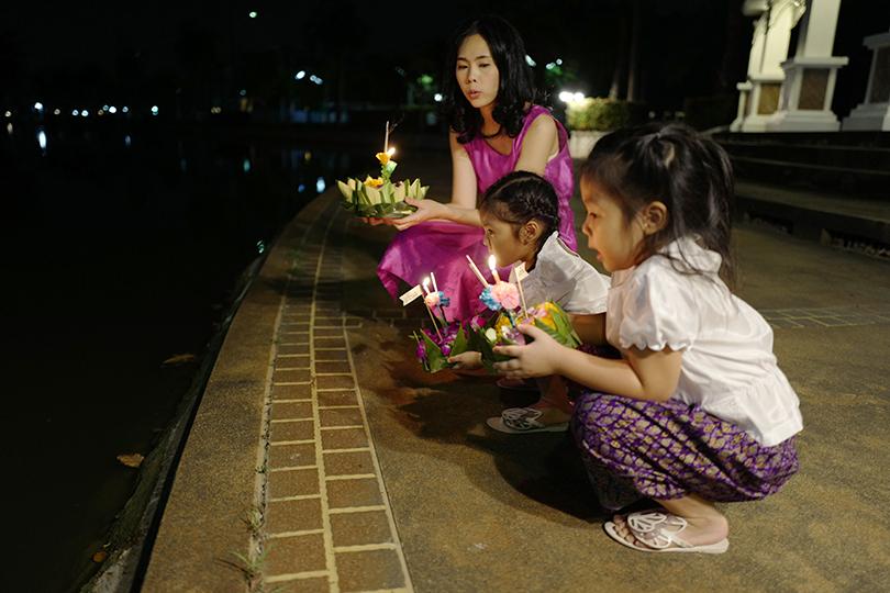 タイ・カオヤイ農園、ナタポンさんのデンファレ日記 Vol.2