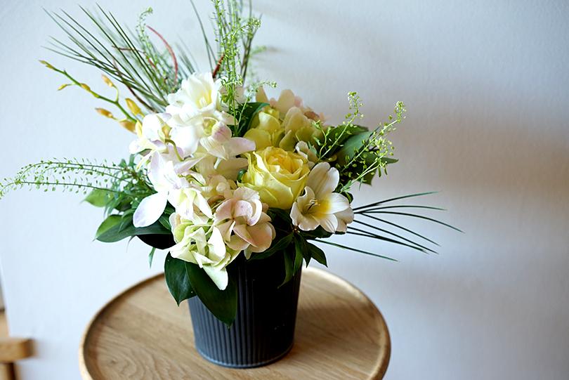 世界の花屋のなかのことVol.4 タイの花が届くまで