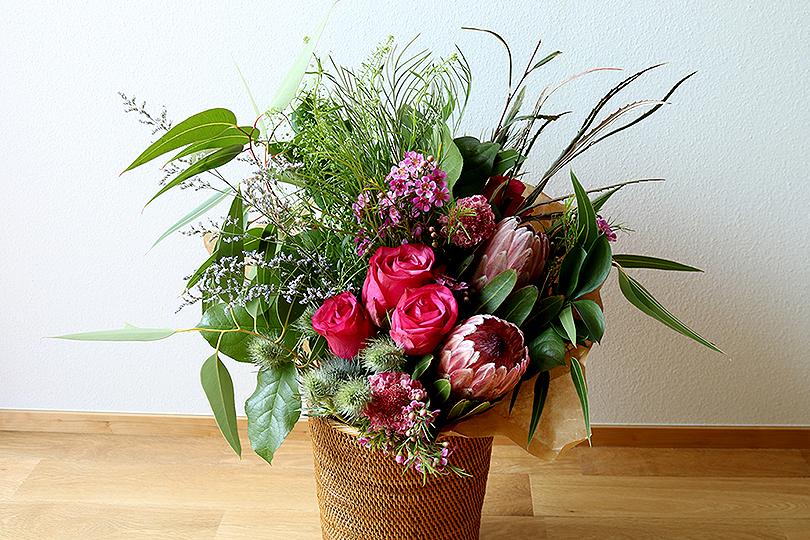 """5月は世界中で""""母の日""""に花が贈られる月。"""