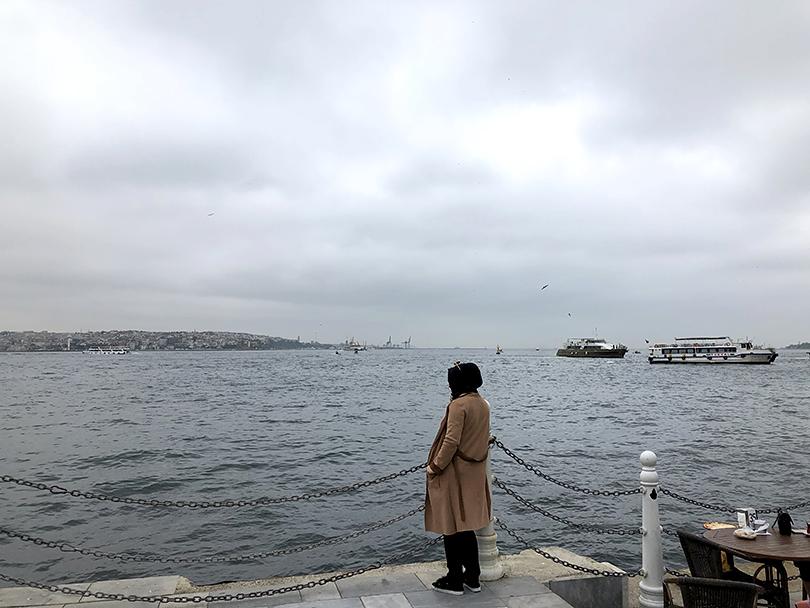 愛しのボスポラス~トルコ・イスタンブール~