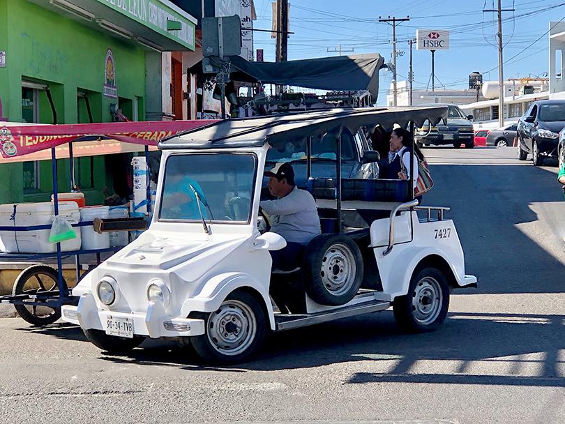 実は素敵なリゾート~メキシコ・マサトラン~