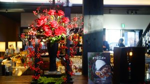「FONZ」×「世界の花屋」 冬の長野をお花の力で盛り上げるプロジェクト