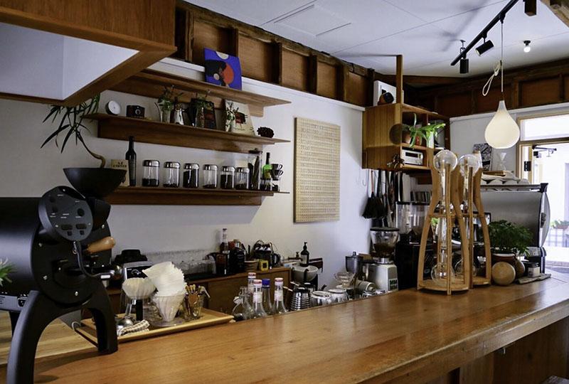 【NIYOL COFFEE】×【世界の花屋】イベント開催!