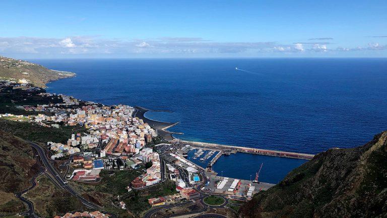 太陽に一番近い場所~スペイン・カナリア諸島~