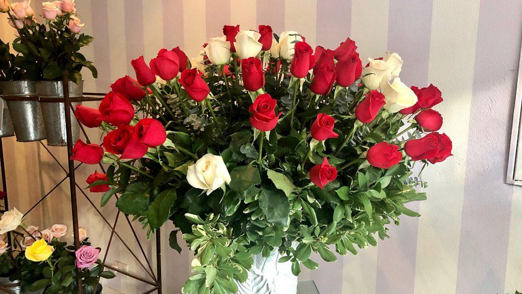 最上級のバラを求めて~コロンビア・ボゴタ~