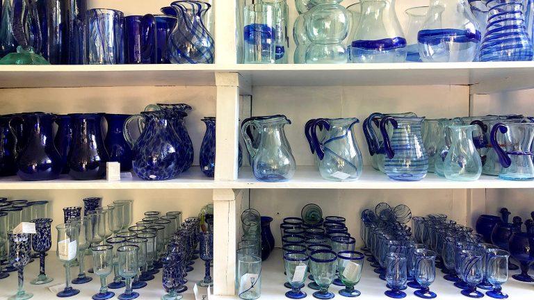 ケニアから美しい花瓶を〜ケニア・ナイロビ〜