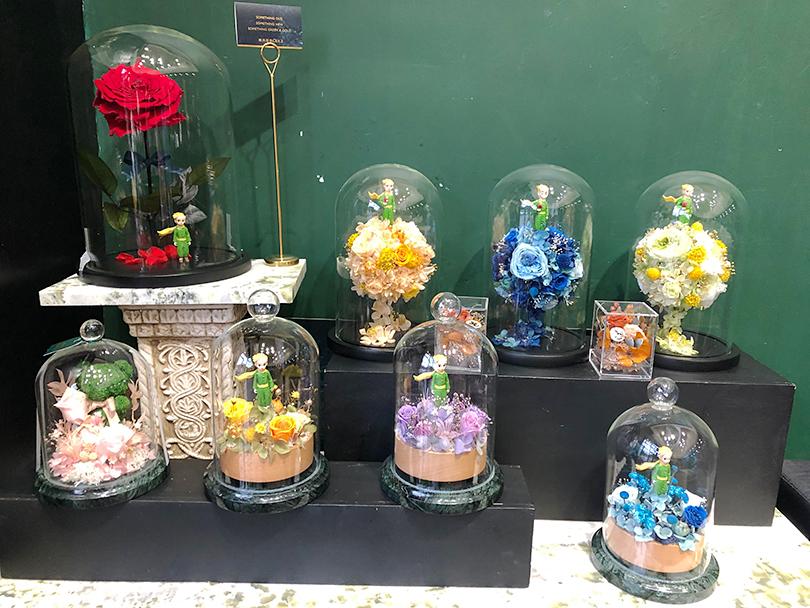 進化する中国の花文化~中国・東莞市~