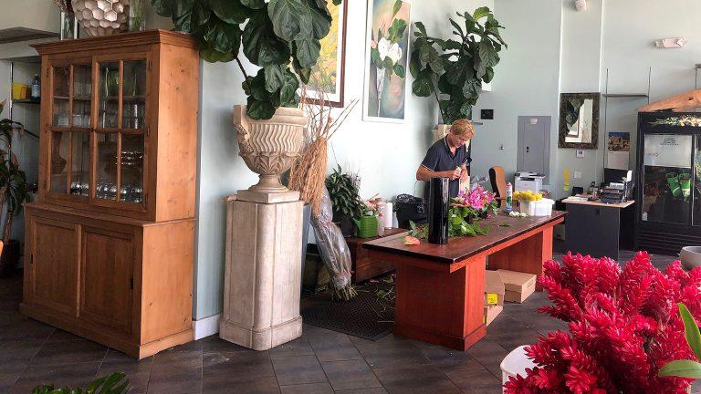 アメリカのお花の玄関口~アメリカ・マイアミ~