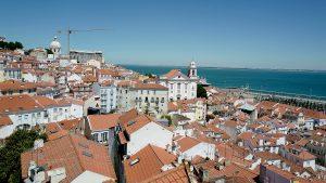 ポルトガル・リスボン