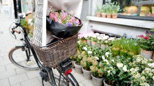 素晴らしいお花屋さんとの出会い~ベルギー・アントワープ~